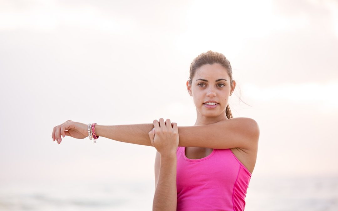 6 Simple Healthy Lifestyle Changes to Do Now